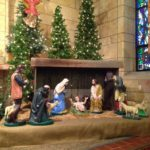 Nativity at St. Mary's
